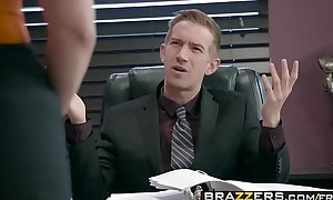 Brazzers.com - large meatballs at work - the fresh white wife part two scene starring lauren phillips and danny d