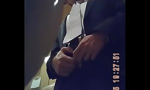 Spycam toilet Nhat Ban
