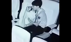 Man Groped The Girl&#039_s Tits In The Cinema
