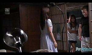 Japan porn movie scene